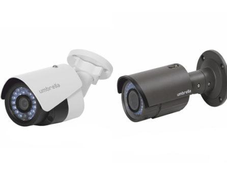 IP Цилиндрические камеры